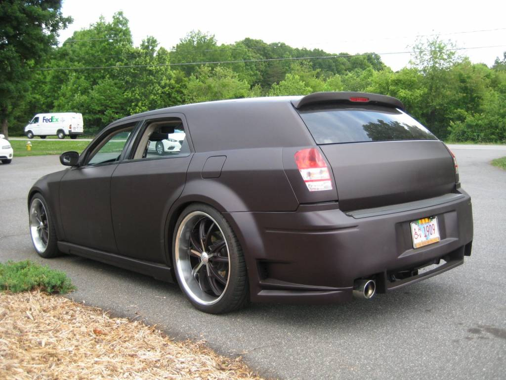 Will The Dodge Magnum Return In The Us Contact Us Autos Post