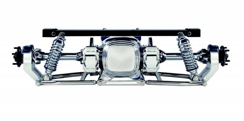 universal superide independent rear suspension. Black Bedroom Furniture Sets. Home Design Ideas