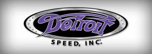 Detroit Speed and Engineering (Suspension Systems)