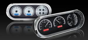 Dakota Digital (Gauges) - 1963-76 Nova or Chevy II