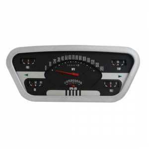 Classic Instruments (Gauges) - 1953-56 Ford F-100 Truck Gauges