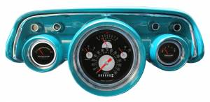 Classic Instruments (Gauges) - 1957 Chevy Belair Gauges
