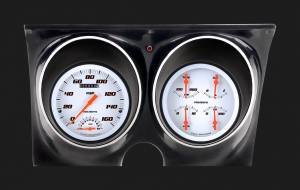 Classic Instruments (Gauges) - 1967-68 Camaro Gauges