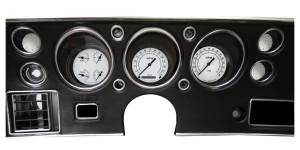 Classic Instruments (Gauges) - 1970-72 Chevelle Gauges
