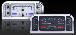 Dakota Digital (Gauges) - 1935-60 Ford Trucks