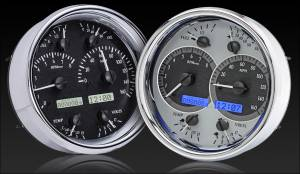 Dakota Digital (Gauges) - Universal Gauges and Misc