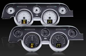 Dakota Digital (Gauges) - 1965-93 Ford Mustang