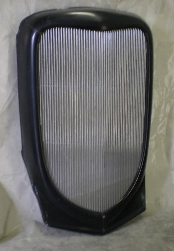 1935 Ford Truck Grill 3 8 Quot Spacing 35ftgrill
