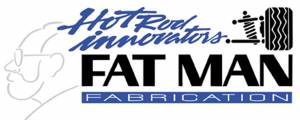 Fat Man Fabrication (Suspension Systems)