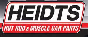 Heidt's Hot Rod Shop (Suspension Systems)
