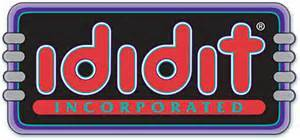 Ididit, Inc (Steering Columns).