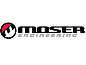 Moser Engineering (Rear Housings, Axles)