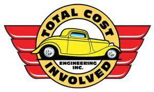 Total Cost Involved-TCI (Suspension Systems)