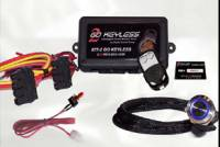 Electrical Components - Push Button Start System w/o Power Locks