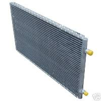 "Cooling - PRC Radiator Crossflow A/C Condenser 14"" X 24"""