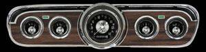 Gauges - All American Traditional 1965-1966 Mustang Pkg - Image 1