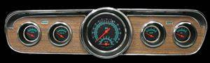 "Gauges - G - Stock ""Ultimate"" 1965-1966 Mustang Pkg"