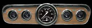 "Gauges - Hot Rod ""Ultimate"" 1965-1966 Mustang Pkg - Image 1"