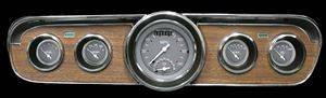 "Gauges - SG Series ""Ultimate"" 1965-1966 Mustang Pkg - Image 1"