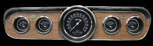 Gauges - Traditional Series 1965-1966 Mustang Pkg - Image 1