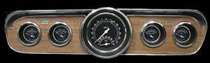 "Gauges - Traditional Series ""Ultimate"" 1965-1966 Mustang Pkg"