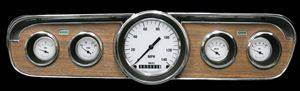 Gauges - White Hot 1965-1966 Mustang Pkg - Image 1