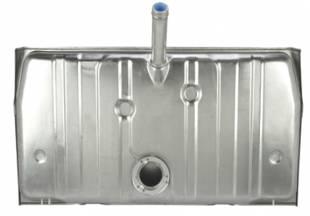 Fuel Tanks and Accessories  - 1970 Camaro/Firebird Steel Fuel Tank
