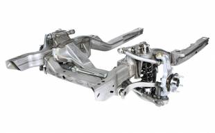 Suspension Systems - 1967 - 1969 Camaro/Firebird Front Subframe System