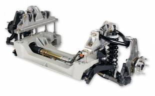Suspension Systems - 1965-1970 Mustang Front Subframe System - Image 1