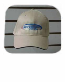 Baseball Cap - Stone - Image 1
