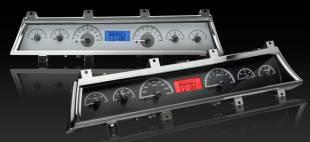 1966-1967 Chevelle Analog VHX - Image 1