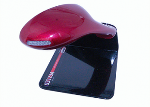 Universal Mirrors with LED Turn Signals - Image 1