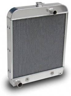 Cooling - Custom Aluminum Radiator