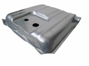 Fuel Tanks and Accessories  - 1955-1956 Chevy Belair Steel Fuel Injection Tank - Image 1