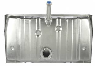 Fuel Tanks and Accessories  - 1971-1973 Camaro/Firebird Steel Fuel Tank - Image 1
