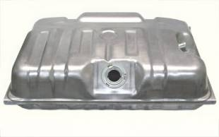 Fuel Tanks and Accessories  - 1973-1978 Ford Truck Steel Fuel Tank - Image 1