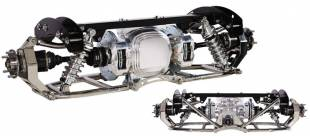 1955-1957 Chevy Bolt In Independent Rear Suspension - Image 1