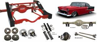 1955-1957 Chevy Triangulated 4-Link - Image 1