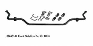 "1955-1957 Chevy 1"" Front Sway Bar Kit - Image 1"