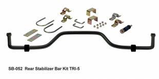 1955-1957 Chevy Rear Sway Bar Kit - Image 1