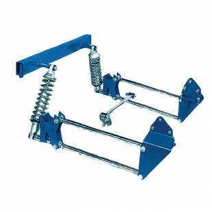 Suspension Systems - 1953-1954 Ford Truck Rear 4-Link Kit - Image 1