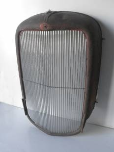 Grills - 1934-1935 Ford Truck Grill - Image 1
