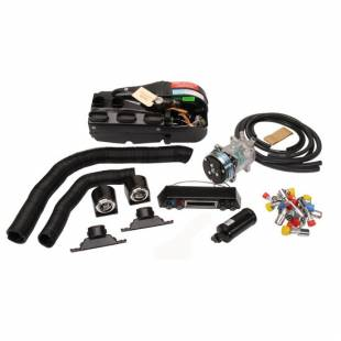 Gen II Universal Heat and Air Kit No Condenser - Image 1