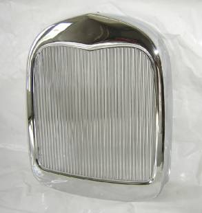 "Grills - 1928-1929 Ford Grill - 3/8""Spacing"