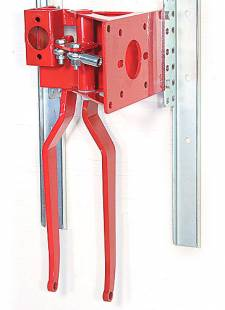 Brakes and Brake Kits - 90° Under Dash Brake and Clutch Pedal Assembly - Image 1