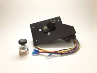 Electrical Components - 1967 Chevy Chevelle Wiper Kit - Image 1