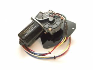 Electrical Components - 1970-1978 Chevy Camaro Pantographic Wiper Kit - Image 1