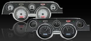 Gauges - 1967-1968 Mustang Analog Instrument System - Image 1