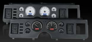 Gauges - 1979 - 1986 Mustang Analog Instrument System - Image 1