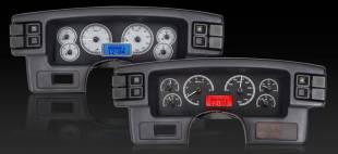 Gauges - 1987 - 1989 Mustang Analog Instrument System - Image 1